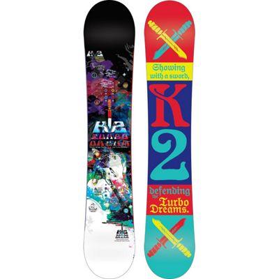 K2 Turbo Dream Snowboard 159 - Men's