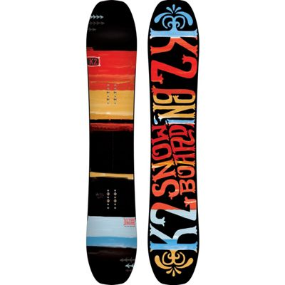 K2 Ultra Dream Snowboard 164 - Men's