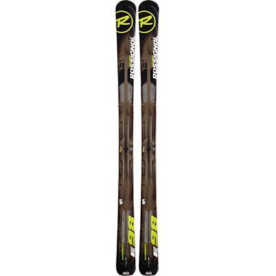 Rossignol Experience 98 Skis - Men's