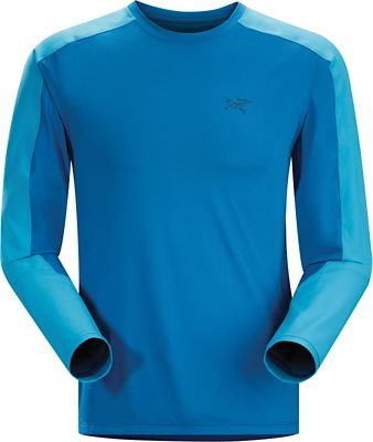 Arcteryx Men's Ether Comp LS Crew