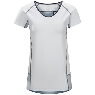 Arcteryx Women's Kapta V-Neck Shirt