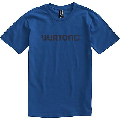 Burton Logo Horizontal T-Shirt - Men's