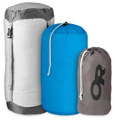 Outdoor Research Backpackers Kit - Ultralight