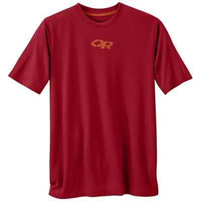 Outdoor Research Men's Chalk Up Tech Tee