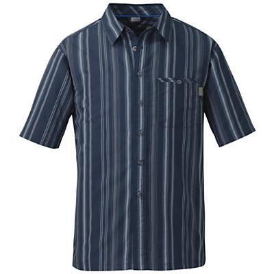 Outdoor Research Men's Cragmatic SS Shirt