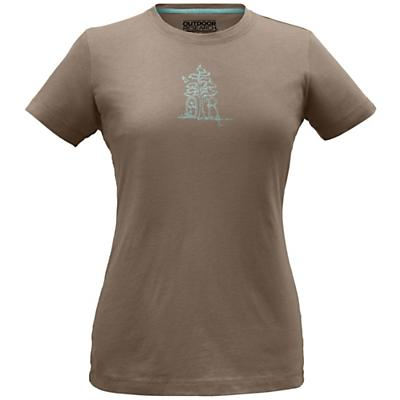 Outdoor Research Women's Daily Greens Tee