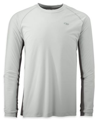 Outdoor Research Men's Echo Duo LS Tee