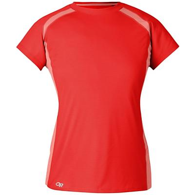 Outdoor Research Women's Echo Duo SS Tee