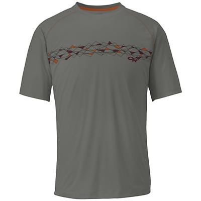 Outdoor Research Men's Echo Graphic SS Tee