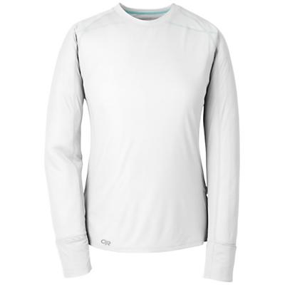 Outdoor Research Women's Echo Sentinel LS Tee