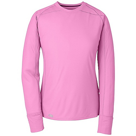 photo: Outdoor Research Echo Sentinel L/S Tee long sleeve performance top
