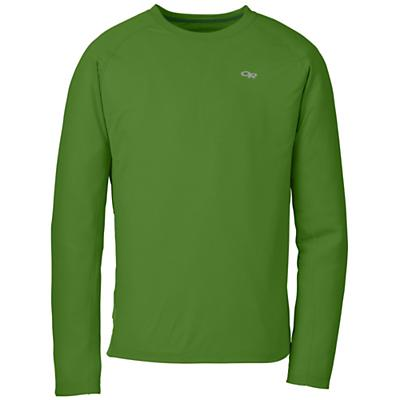 Outdoor Research Men's Echo Sentinel LS Crew Top