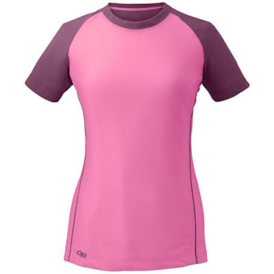 Outdoor Research Women's Essence Duo SS Tee