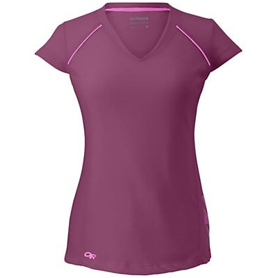 Outdoor Research Women's Essence SS Tee