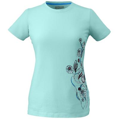 Outdoor Research Women's Floral Tee