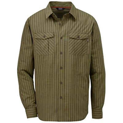 Outdoor Research Men's Overtone LS Shirt