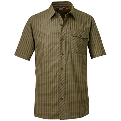 Outdoor Research Men's Overtone SS Shirt