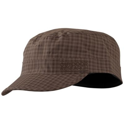 Outdoor Research Radar Storm Cap
