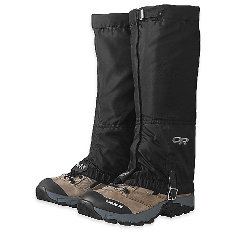 photo: Outdoor Research Women's Rocky Mountain High Gaiters gaiter