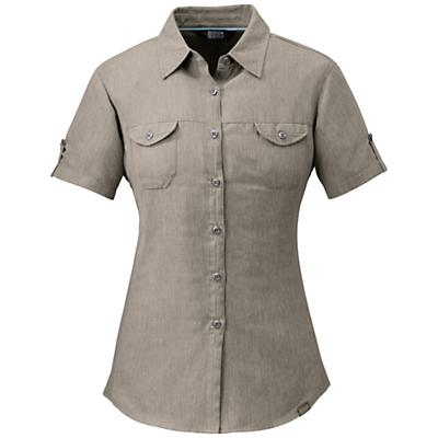 Outdoor Research Women's Reflection SS Shirt