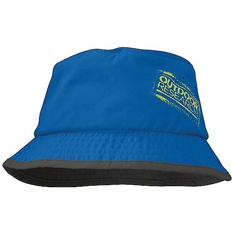 photo: Outdoor Research Boys' Solstice Bucket sun hat