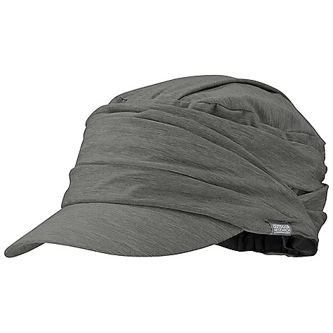 photo: Outdoor Research Squadron Cap cap
