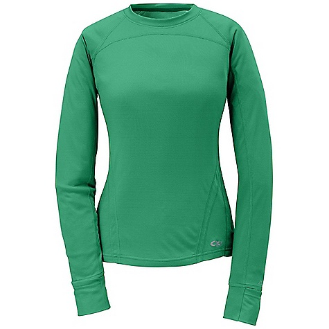 photo: Outdoor Research Women's Torque L/S Tee long sleeve performance top