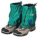 Outdoor Research Kids' Trailhead Gaiter