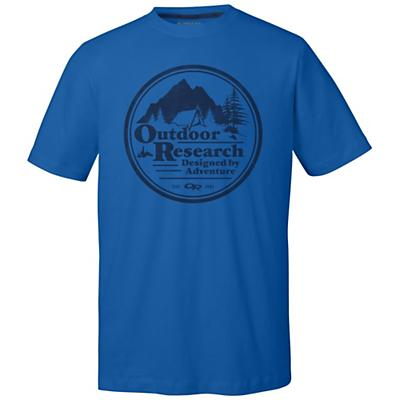Outdoor Research Men's Vintage Camp Tech Tee