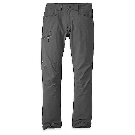 photo: Outdoor Research Men's Voodoo Pant