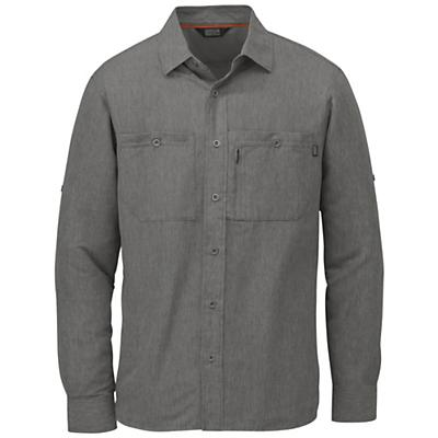 Outdoor Research Men's Wayward Sentinel LS Shirt
