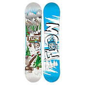 Flow Micron Mini Snowboard 120 - Kid's