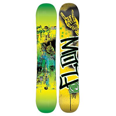 Flow Verve Snowboard 149 - Men's