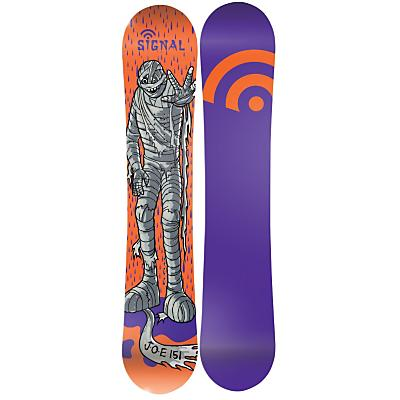 Signal OG Jake Snowboard 151 - Men's