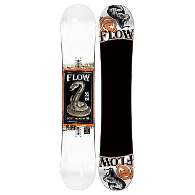 Flow Quantum Snowboard 152 - Men's