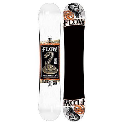 Flow Quantum Snowboard 152 - Men's