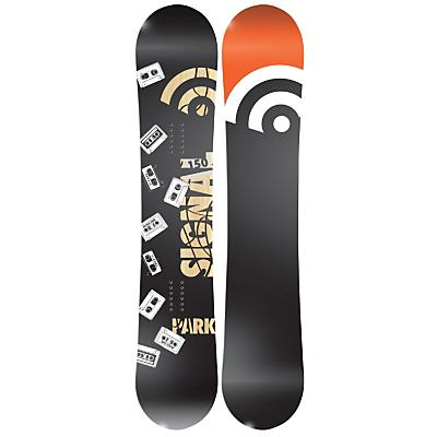 Signal Park Snowboard 152 - Men's