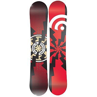 Signal Rocker Light Snowboard 152 - Men's