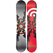 Signal Rocker Snowboard 154 - Men's