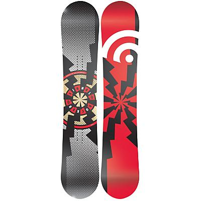 Signal Rocker Snowboard 156 - Men's