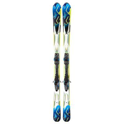 K2 AMP Aftershock Skis w/ Marker MX 14.0 Bindings - Men's