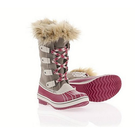 photo: Sorel Girls' Tofino Boot winter boot