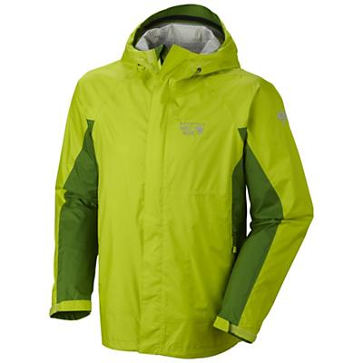Mountain Hardwear Men's Alkane Jacket