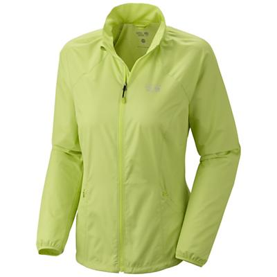 Mountain Hardwear Women's Apparition Jacket