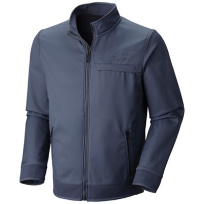 Mountain Hardwear Men's Beemer Jacket