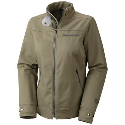 Mountain Hardwear Women's Beemer Jacket