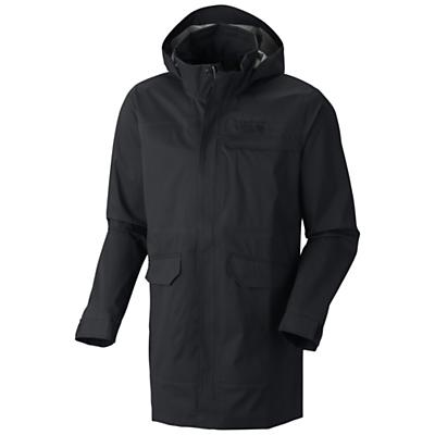 Mountain Hardwear Men's Burdock Jacket
