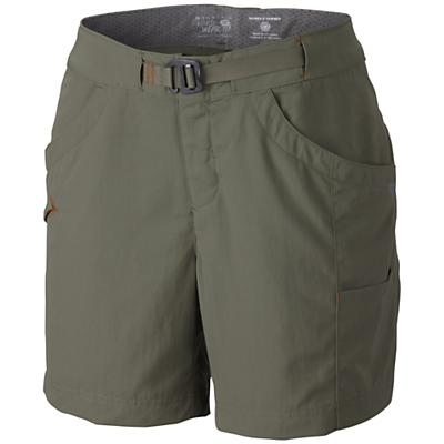 Mountain Hardwear Women's Campina Short