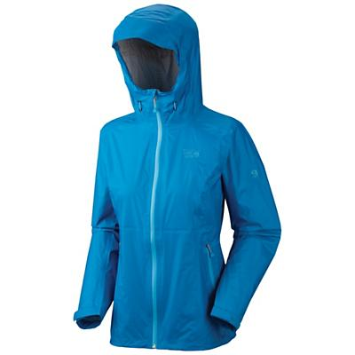 Mountain Hardwear Women's Capacitor Jacket