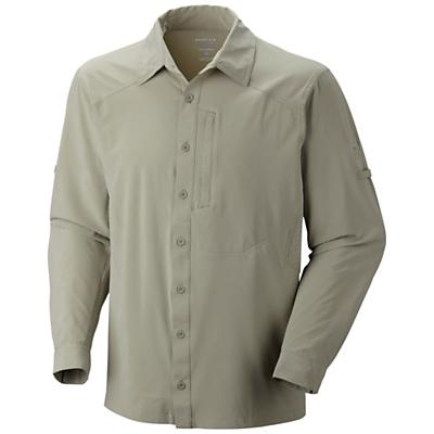 Mountain Hardwear Men's Chiller LS Shirt
